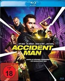 Accident Man (Blu-ray)