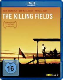 The Killing Fields - Schreiendes Land (Blu-ray)