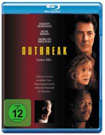 Outbreak (Blu-ray)