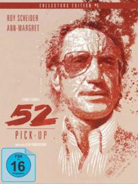 52 Pick-up (Blu-ray & DVD in Mediabook)