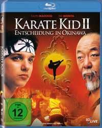 Karate Kid 2 (Blu-ray)