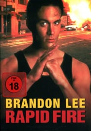 Rapid Fire (Blu-ray & DVD in Mediabook)
