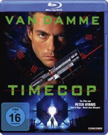 Timecop (Blu-ray)