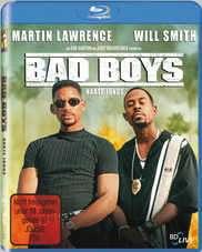 Bad Boys - Harte Jungs (Blu-ray)