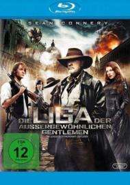 League Of Extraordinary Gentlemen (2003) (Blu-ray)