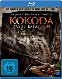 Kokoda - Das 39. Bataillon (Blu-ray)