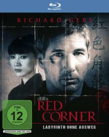 Red Corner (Blu-ray)