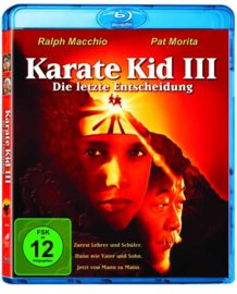 Karate Kid 3 (Blu-ray)