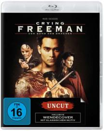 Crying Freeman (Blu-ray)