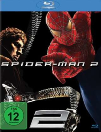 Spider-Man 2 (Blu-ray)