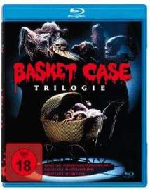 Basket Case Trilogie (Blu-ray)