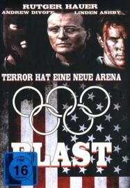 Blast (Blu-ray & DVD in Mediabook)