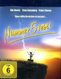 Short Circuit (1985) (Blu-ray)