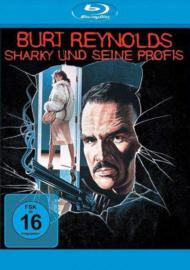 Sharky's Machine (1981) (Blu-ray)
