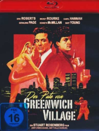 The Pope of Greenwich Village (1984) (Blu-ray)