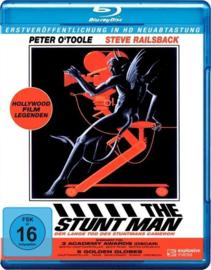 The Stunt Man (1980) (Blu-ray)