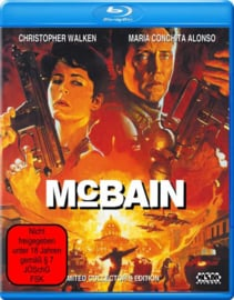 McBain (Blu-ray)