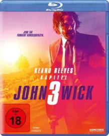John Wick: Chapter Three (2019) (Blu-ray)