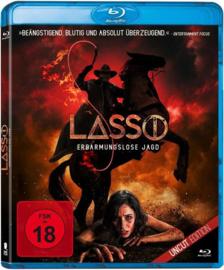 Lasso (Blu-ray)