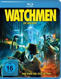 Watchmen (2009) (Blu-ray)