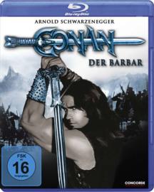 Conan The Barbarian (1981) (Blu-ray)