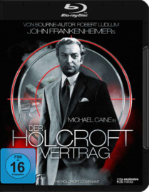The Holcroft Covenant (1985) (Blu-ray)