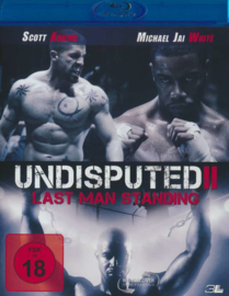 Undisputed 2 (Blu-ray)