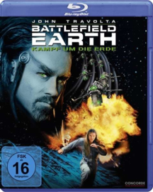 Battlefield Earth (Blu-ray)