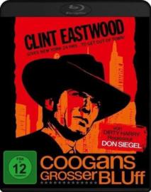 Coogan's Bluff (1968) (Blu-ray)