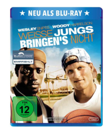 White Men Can't Jump (1991) (Blu-ray)