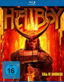 Hellboy - Call of Darkness (Blu-ray)