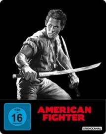 American Ninja (1985) (Blu-ray in Steelbook)