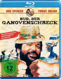 Bud, der Ganovenschreck (Blu-ray)