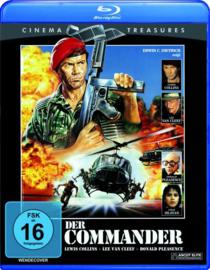 Der Commander (Blu-ray)