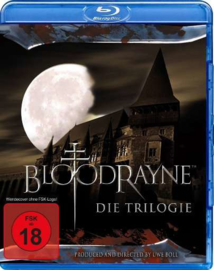Bloodrayne - Die Triologie (Blu-ray)