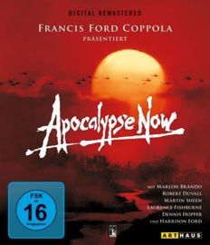 Apocalypse Now / Apocalypse Now Redux (Blu-ray)