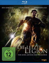 The Last Legion (2007) (Blu-ray)