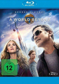 A World Beyond (Blu-ray)