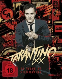 Tarantino XX - 20 Years of Filmmaking (Blu-ray)