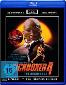 Kickboxer 4 - The Aggressor (Blu-ray)