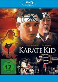 Karate Kid (1984) (Blu-ray)
