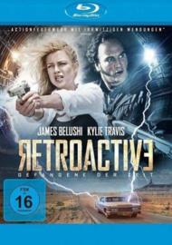 Retroactive (Blu-ray)