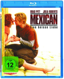 The Mexican (2001) (Blu-ray)