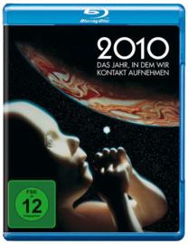 2010 (1983) (Blu-ray)
