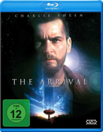 The Arrival (Blu-ray)