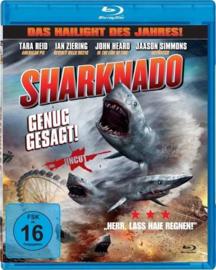 Sharknado - Enough Said! (Blu-ray)
