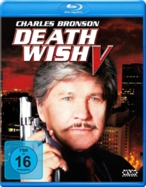 Death Wish V: The Face of Death (Blu-ray)
