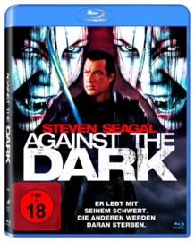 Against the Dark (Blu-ray)