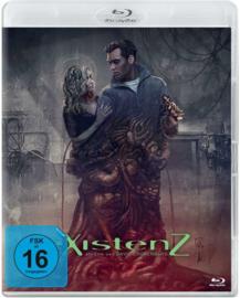 eXistenZ (Blu-ray)