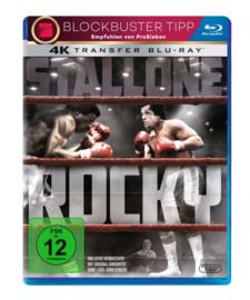 Rocky (Blu-ray Mastered in 4K)